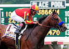 Lookin At Lucky Scores Another Eclipse Award