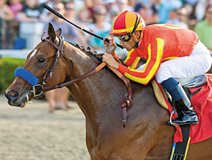 Loaded Juvenile May Offer Some Value