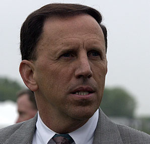 Raffetto to Head Steeplechase Group