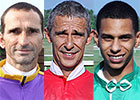 Three Evangeline Downs Jockeys Arrested
