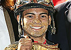 Saez to Ride Wildcat Red in Fountain of Youth