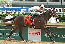 Lunarpal Easy Winner of Three Chimneys