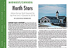March 7, 2015 - Midwest/Canada: North Stars