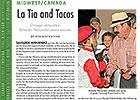Midwest/Canada Regional: La Tia and Tacos
