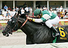 Grade II Winner Mach Ride to Bridlewood
