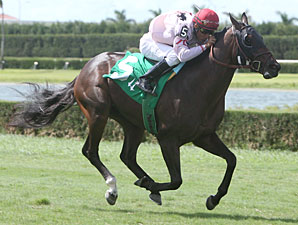 Full Field Entered for Bourbon Stakes