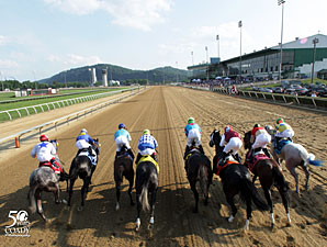 $2M OK'd for WV Track Projects, Promotions
