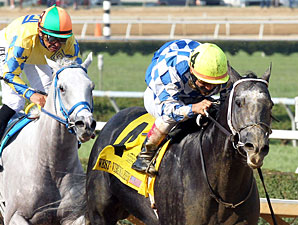 WV Derby Funds, Race Changes Win Approval