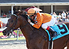Mad Flatter Coasts to Win in Spend a Buck