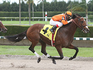 Mad Flatter Repeats in Spend a Buck
