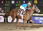 Shippers Converge on Delta Downs Princess