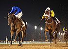 Maftool Aims for Second Guineas Win