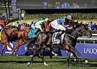 Turf Favorite Flintshire Draws Favorable Post