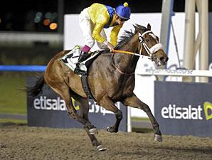 Mahbooba Seeks to Add UAE Oaks to Resume