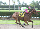 Mambo Meister Rolls in Memorial Day Handicap