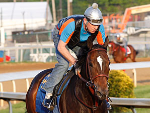 Mamma Kimbo  - Churchill Downs, April 20, 2012.