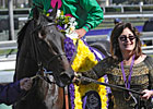 Breeders&#39; Cup Winner Maram Dies, Leaves Foal