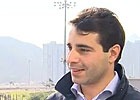 Hong Kong Cup Day: Marco Botti - Joshua Tree