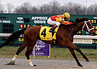 Field of Seven Set for KY Cup Distaff