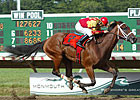 Maren&#39;s Meadow Pulls Monmouth Oaks Upset