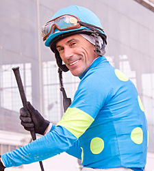 Pino Now 13th on All-Time Jockey Win List