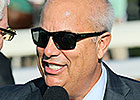Red-Hot Casse Gears Up for Breeders' Cup