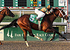 Haskin's Derby Trail: 03/14/12
