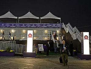 BC Ramps Up Hospitality, Seeks 'Elegance'