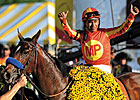 Preakness 5.5 Bonus Adds Jockey Award