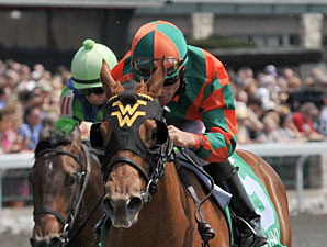 Juvenile Behavior: Ward Eyes Royal Ascot
