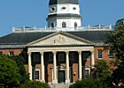 MD Industry's 2011 Legislative Plan Uncertain