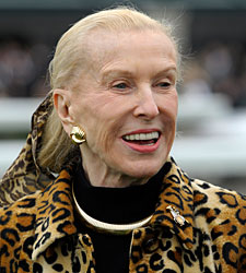 Eclipse Award of Merit to Marylou Whitney