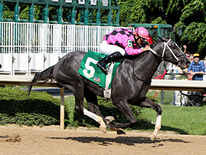 Master Rick wins the 2012 Northern Spur.