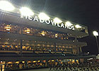 Weather Forces Meadowlands to Cancel Oct. 2-3