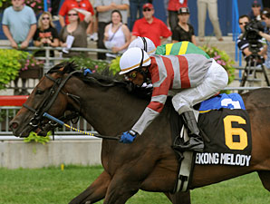 Mekong Melody Keys Attfield-Trained Exacta