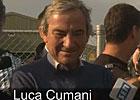 Melbourne Cup Carnival - Luca Cumani