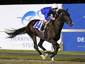 Vale of York Fifth in Al Bastakiya