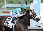 Merry Meadow Seeks Third Straight in 'Bertie