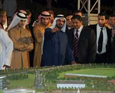 Meydan Details Released; World Cup Purse to Reach 'Approximately $10 Million'