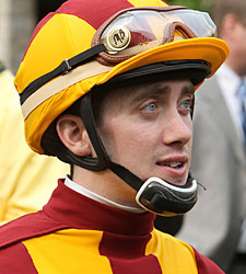 Michael Baze Found Dead at Churchill Downs