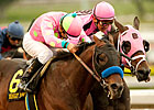 Baffert's Bench Too Deep in Santa Anita Derby
