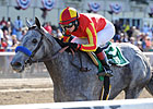 Midnight Lucky Out of F&M Sprint, Retired