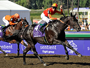 Midnight Lute Makes It a Double