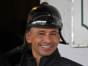 Derby Jockey Profile: Mike Smith