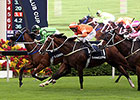 Military Attack Takes Prep for Hong Kong Cup