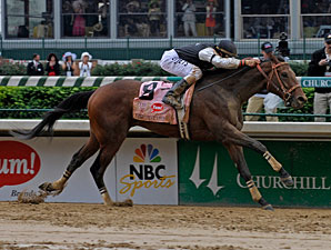 WV Derby Field Beginning to Take Shape