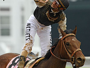 Casner: Build on KY Derby Sponsorships