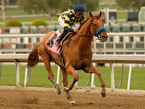 Misremembered in the 2011 Santa Anita Handicap.