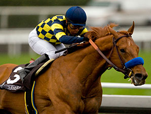 Misremembered Invades Oaklawn Handicap