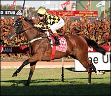 Miss Finland To Target Melbourne Cup